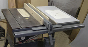 Table Saw Accessories - ttrackusa Home Page